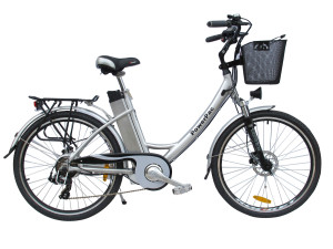 Das Powerpac Citybike im E Bike Test