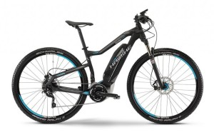 Haibike Sduro HardNine RC Test Review E Bike