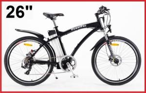 Testsieger im E Bike Test - Das beste E-Bike für Männer in allen Kategorien