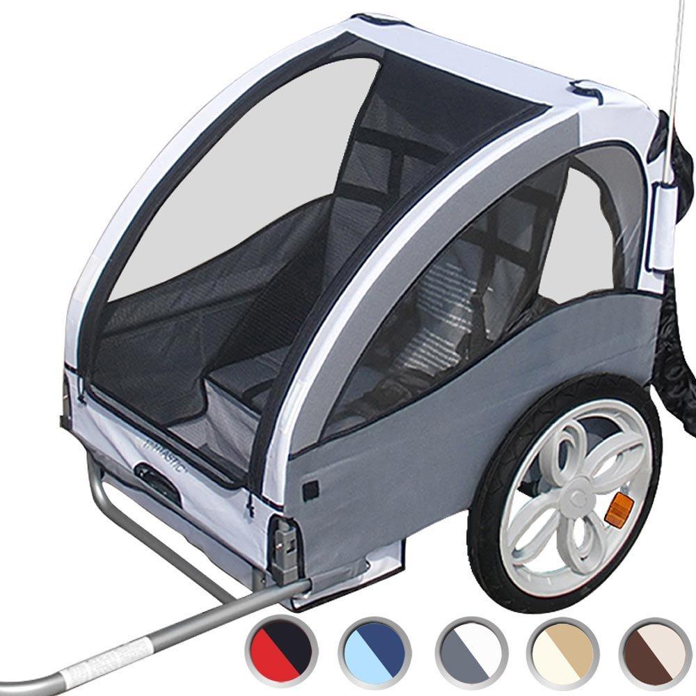 fahrradanh nger f r e bikes e bike test. Black Bedroom Furniture Sets. Home Design Ideas