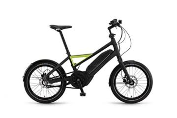 E-Bike Winora radius urban 20' -