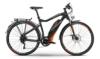 Haibike Sduro Trekking S RX 28 Zoll Schwarz/Rot/Grau Matt (2016), 52 -
