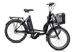 Helkama E-TRIKE Elektro Dreirad für Erwachsene E-Bike 36V Shimano -