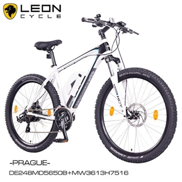 Ncm Prague 2017 Test Was Macht Das Bike So Erfolgreich