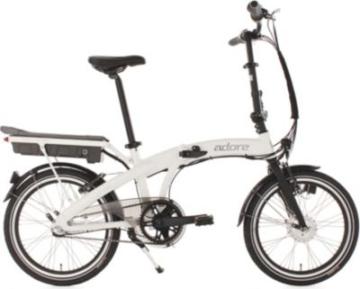 Adore Pedelec E-Bike Faltrad 20´´ Adore Zero