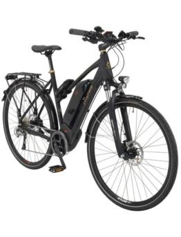 E-Bike Trekking Damen »Navigator 800 Sport«, 28 Zoll, 10 Gang, Mittelmotor, 468 Wh