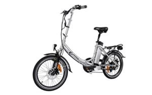 210afa2c12a5de E-motos Alu Pedelec K20 Faltrad Klapprad E-Bike Elektro Bike -