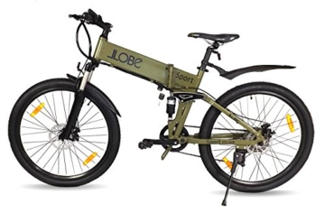 klapprad e bike gallery of cheap gregster ebike fr damen. Black Bedroom Furniture Sets. Home Design Ideas