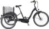 PROPHETE E-Bike Dreirad 26´´ NAVIGATOR 3R