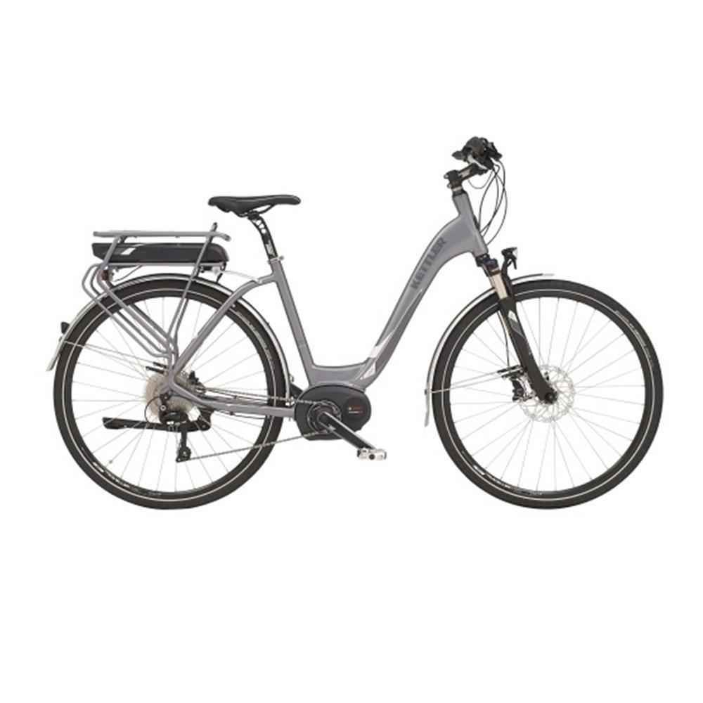 E Bike von kettler Traveller E Life