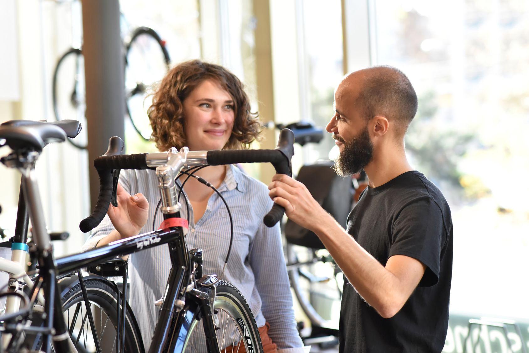 Kaufberatung E-Bike