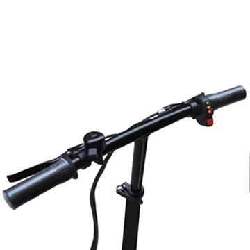Nilox E-Bike X1 New, Elektrisches Fahrrad Faltend, Weis, One size - 3