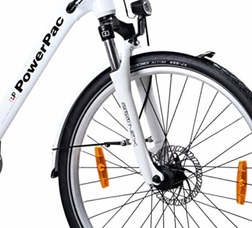 Powerpac Citybike Reifen