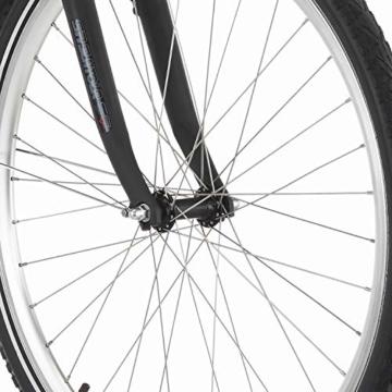 fischer city cita 3 0 2019er e bike im test e bike test. Black Bedroom Furniture Sets. Home Design Ideas